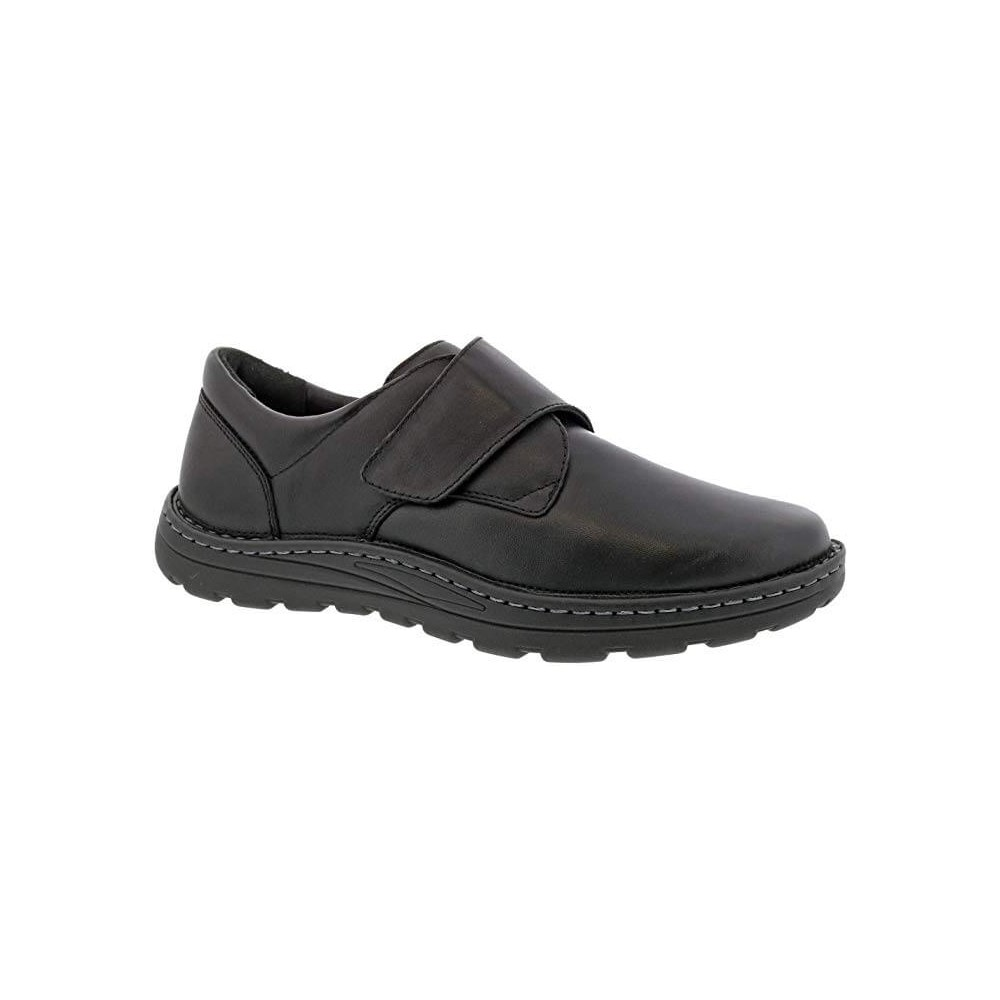 Drew Watson - Men's Comfort Casual Strap Shoes