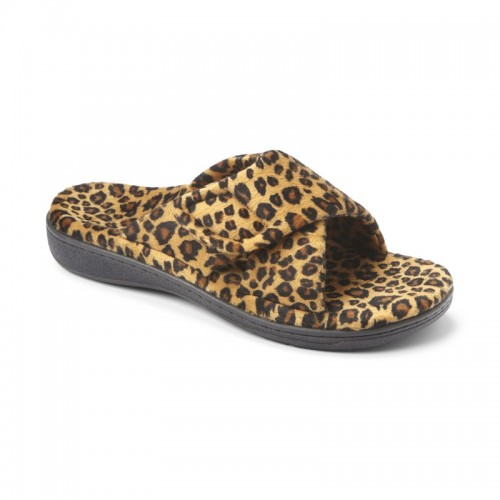 Vionic Indulge Relax - Women's Slippers