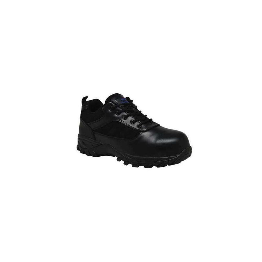Mt. Emey 6501-1 - Men's Composite Toe Low Top Work Shoes