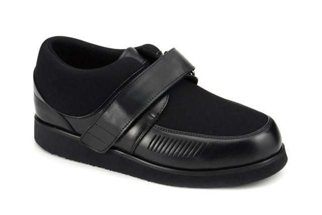 ab212cc15f1e Apis Mt. Emey 728-E - Men s Casual Diabetic Shoe - Flow Feet Orthopedic  Shoes