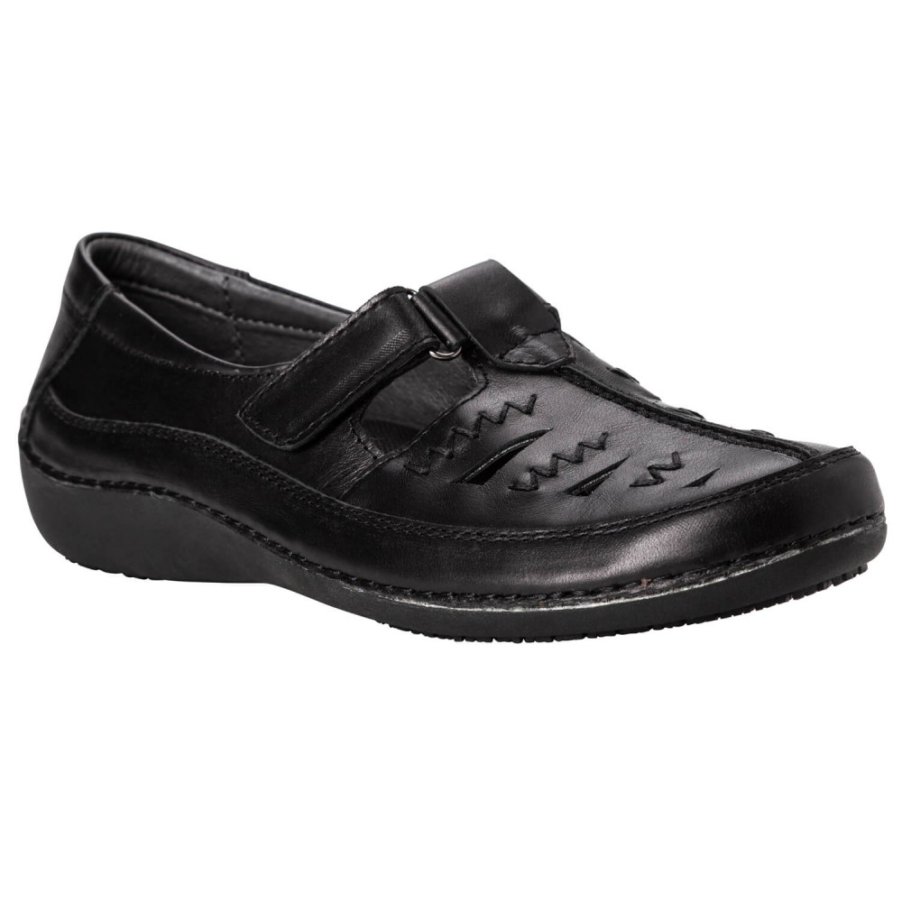 Propet Clover Women's Leather Loafer