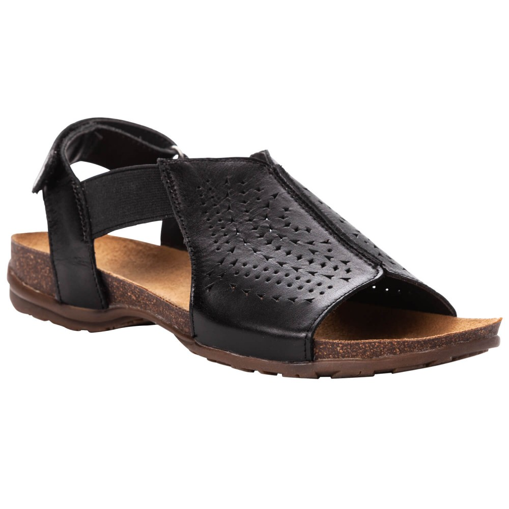 Propet Feya - Women's Comfort Cork Footbed Sandals