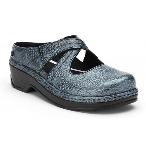 Klogs Footwear Carolina - Women's Slip & Oil Resistant Open Back Shoes
