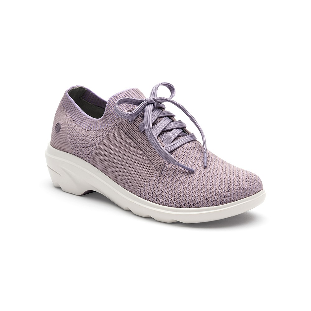 Klogs Glide - Women's Lace Slip & Oil Resistant Work Sneakers