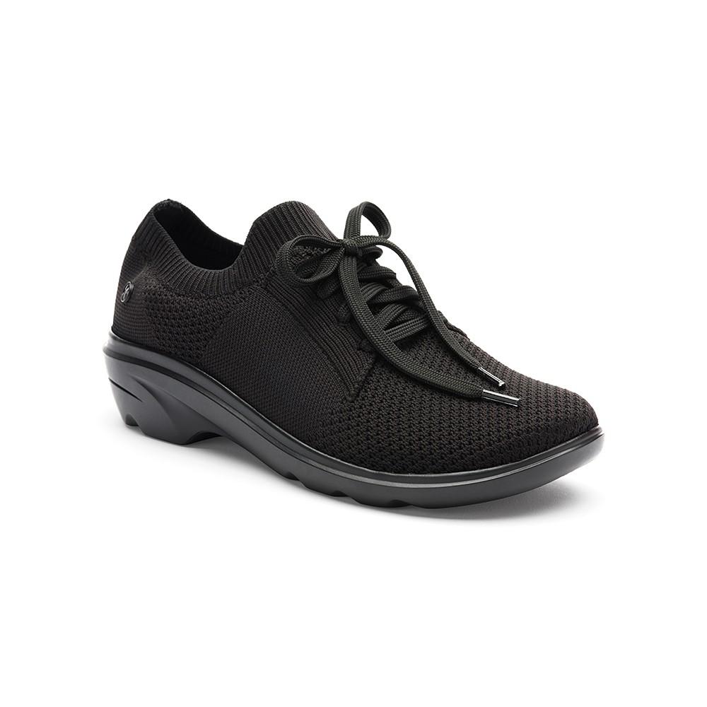 Klogs Glide - Women's Lace Slip & Oil Resistant Work Sneakers