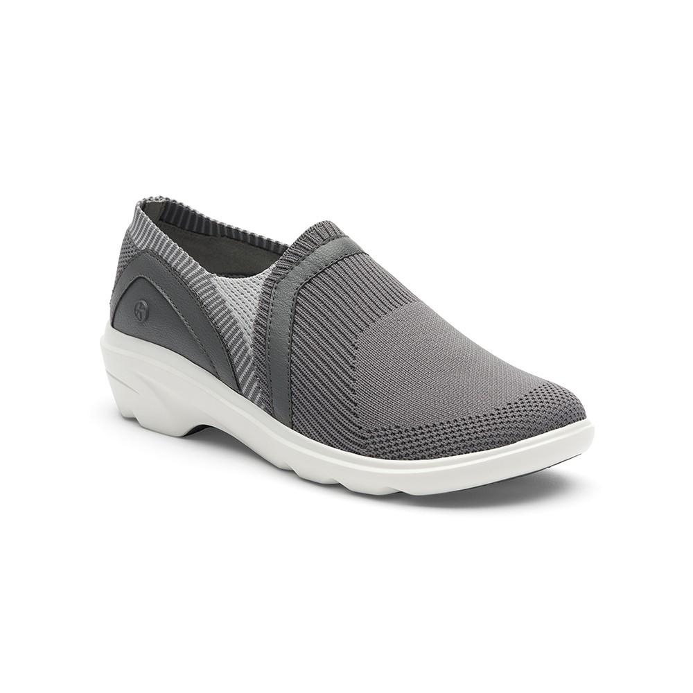 Klogs Evolve - Women's Mesh Slip & Oil Resistant Slip-On Work Sneakers