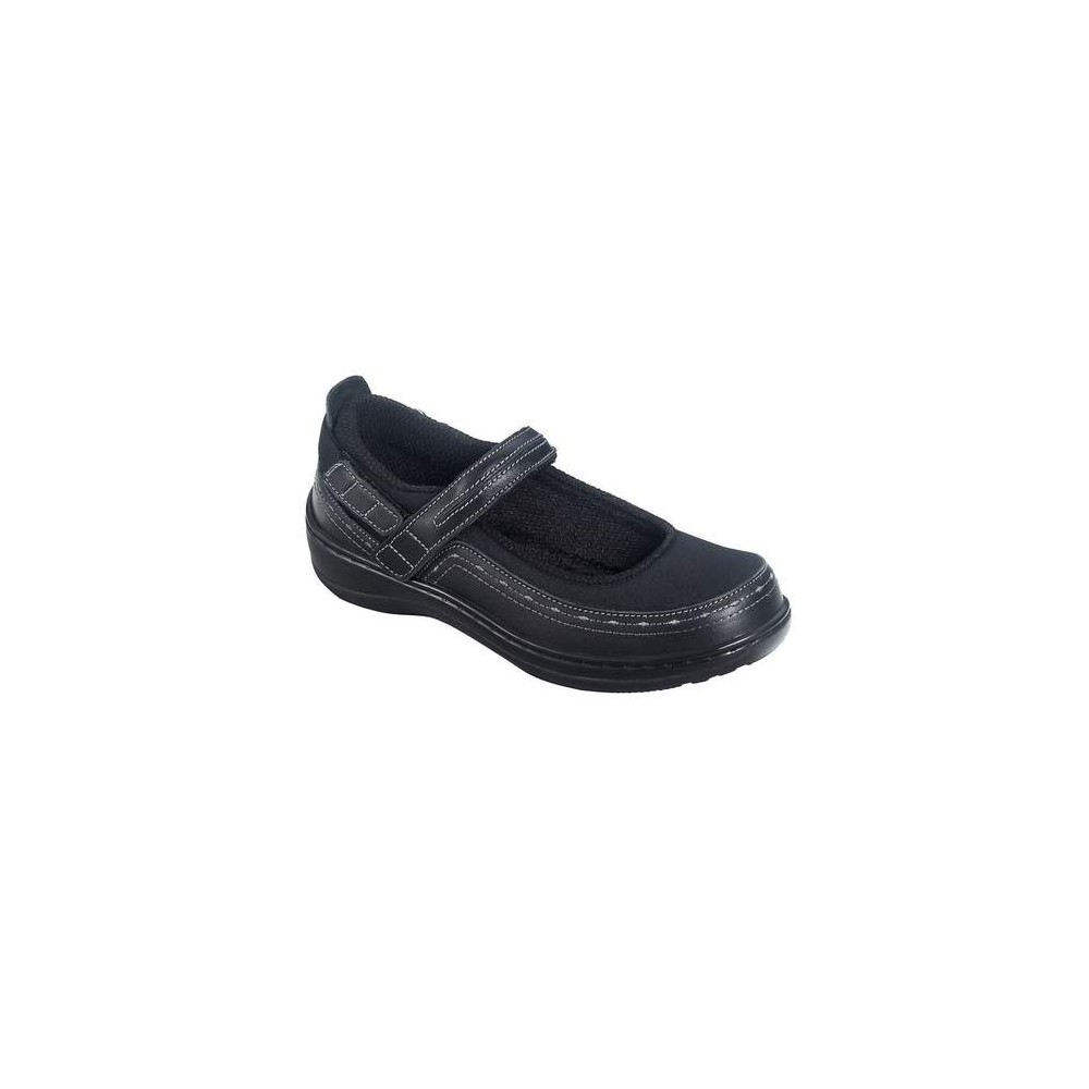Orthofeet Chickasaw - Women's Mary Jane Shoes