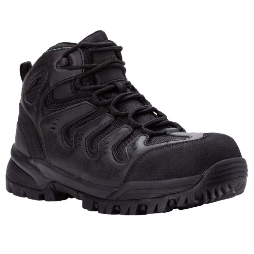 Propet Sentry - Men's Waterproof Safety Toe Work Boot