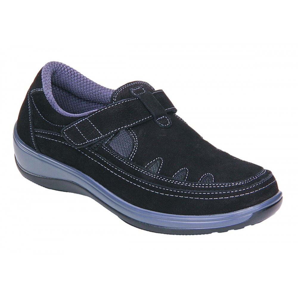 Orthofeet Serene -Black