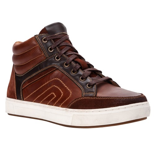 Propet Kenton - Men's Comfort Hi-Top Sneakers