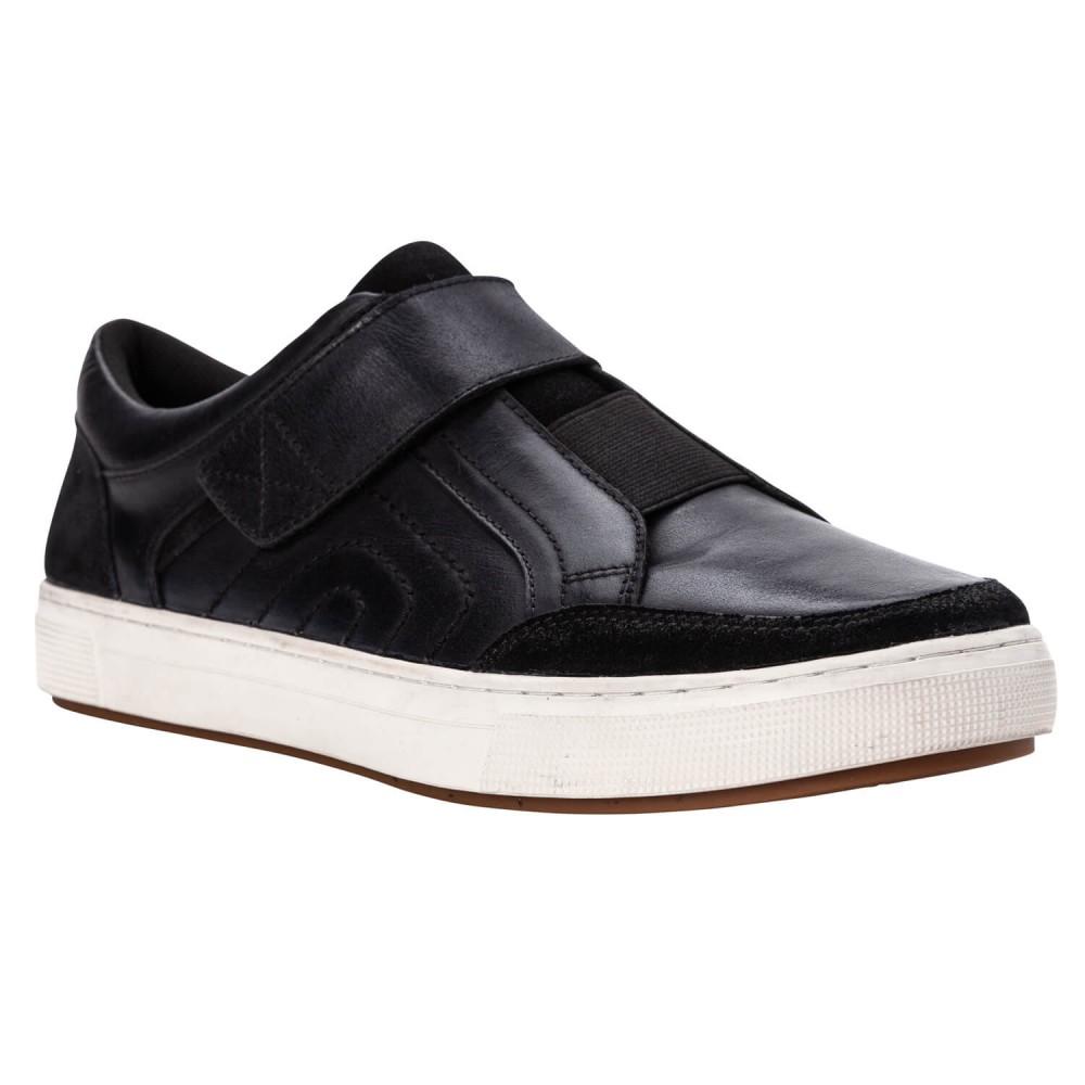 Propet Kade - Men's Comfort Casual Wide Strap Low-Top Sneakers