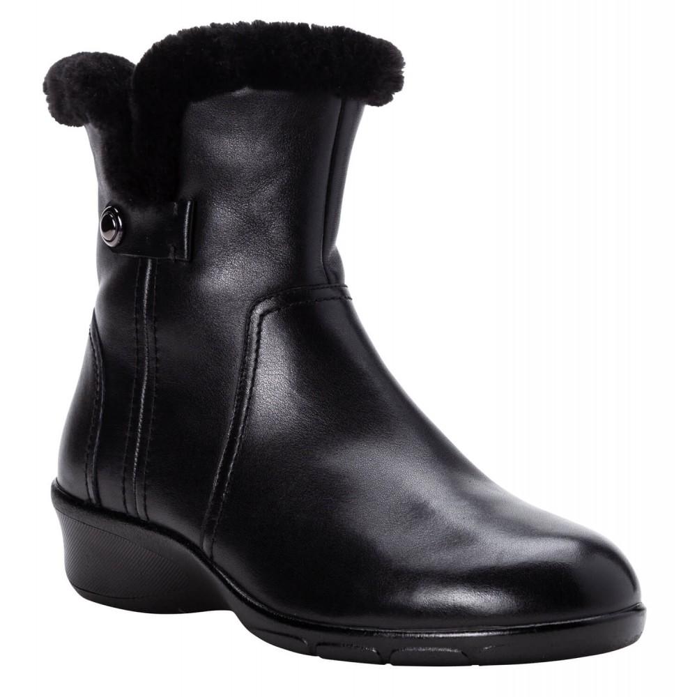 Propet Waylynn - Women's Comfort Wide Shaft Boots