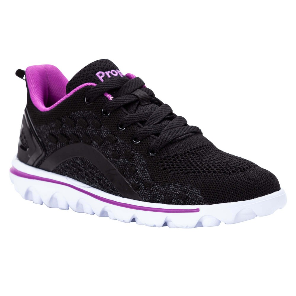 Propet Travelactiv Axial - Women's Lightweight, Flexible Sneakers