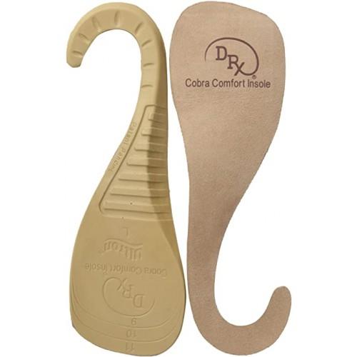 Klogs Footwear DRX Cobra Comfort Insoles - Unisex Inserts