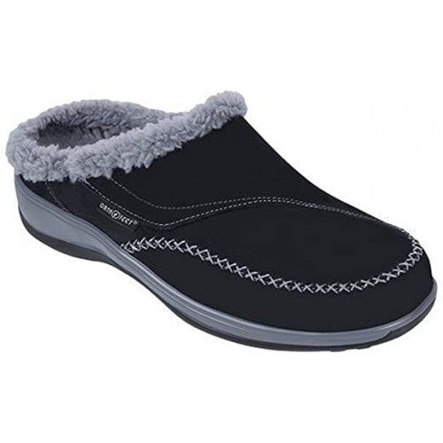 Orthofeet Charlotte - Women's Slippers