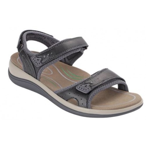 Orthofeet Malibu - Women's Comfort Sandals