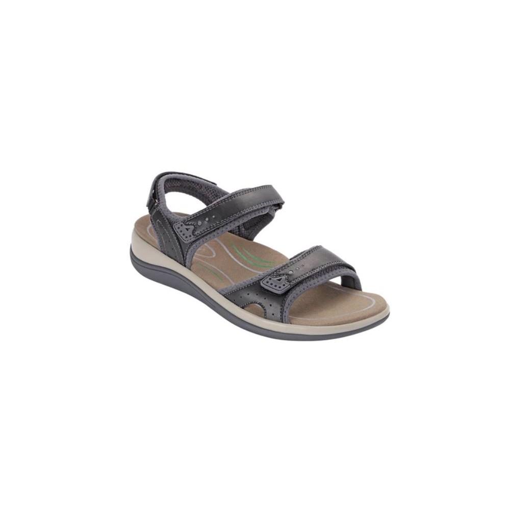 Orthofeet Malibu - Women's Comfort Sandals
