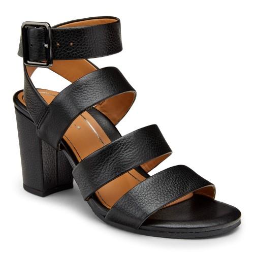 Vionic Perk Blaire - Women's Open Toe Heel