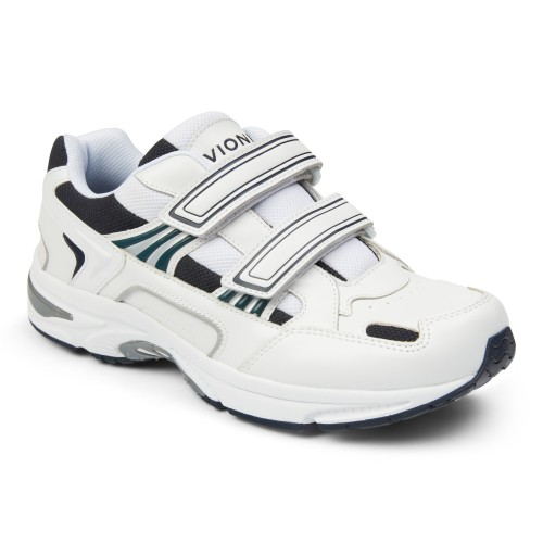 Vionic Albert - Men's Comfort Walking Shoes
