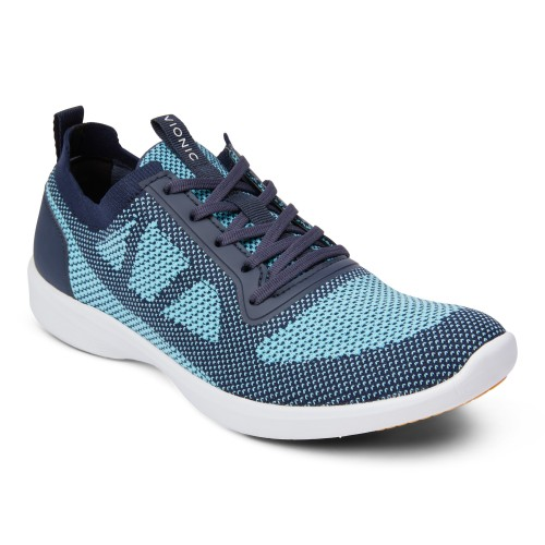 Vionic Lenora - Women's Comfort Lace Up Sneakers
