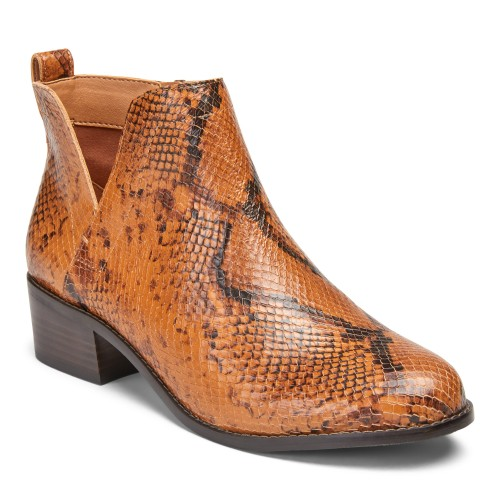 Vionic Clara - Women's Comfort Hope Clara Ankle Boots