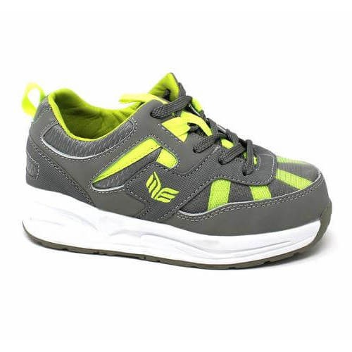 Mt. Emey MTW16 - Children's Straight Last Orthopedic Shoes
