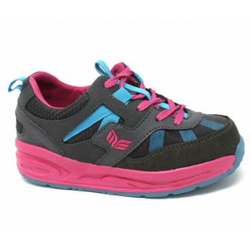 Mt. Emey MTX16 - Kid's Extra Depth Orthopedic Shoes