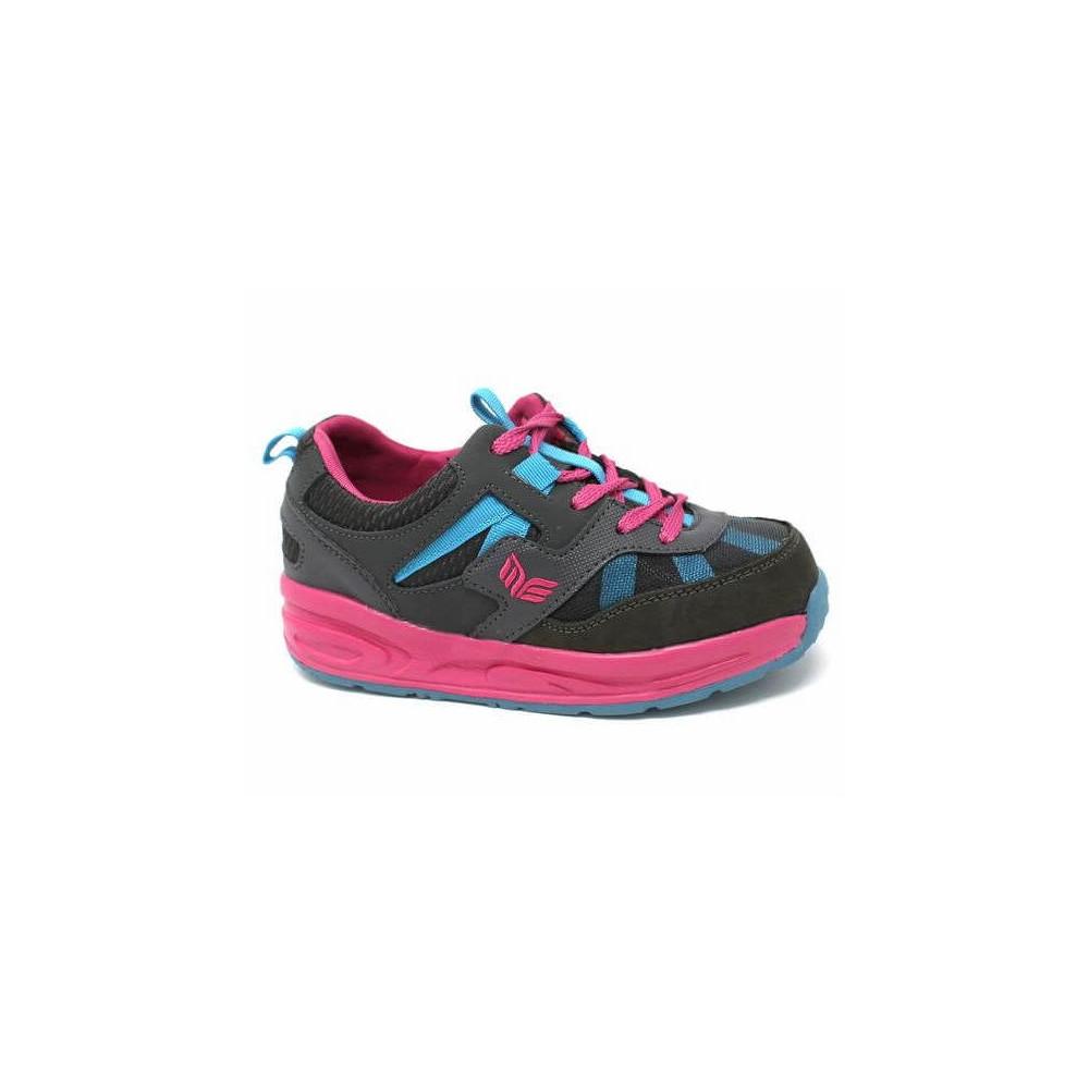 Mt. Emey MTX16 - Kid's Extra Depth Orthopedic Shoes