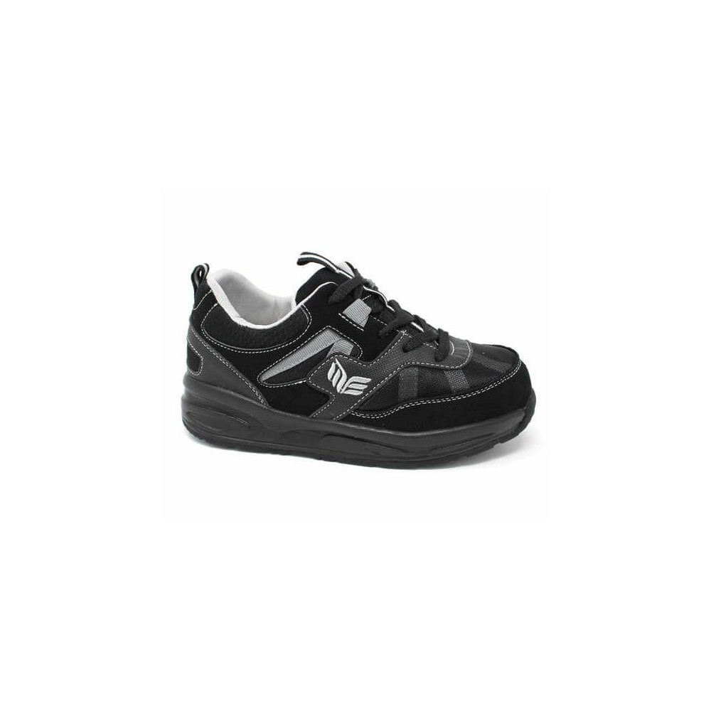 Mt. Emey MTS16 - Kid's Extra Depth Orthopedic Shoes