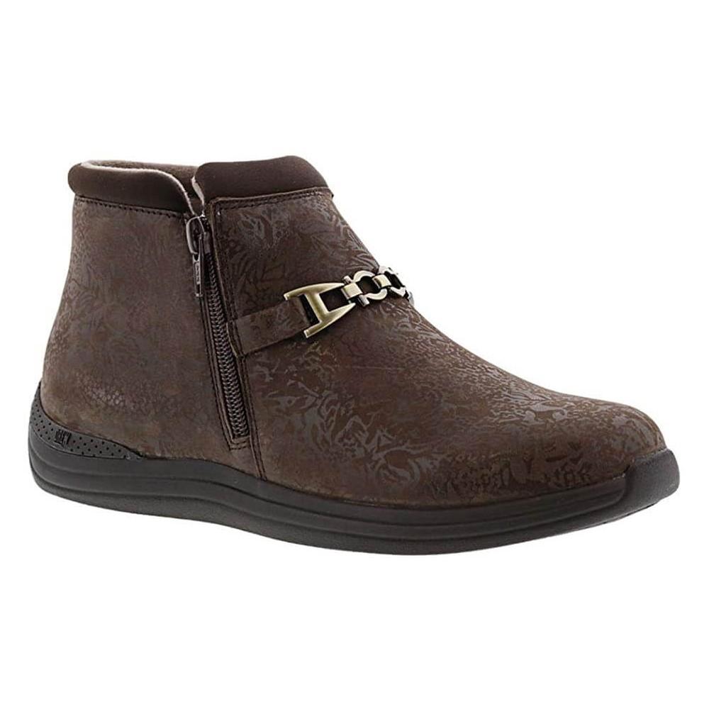 Drew Blossom - Women's Comfort Boots