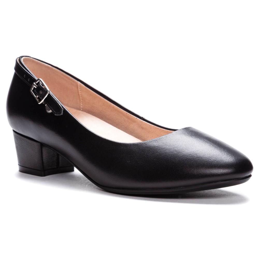 Propet Zuri - Women's Low Heel Comfort Dress Shoes
