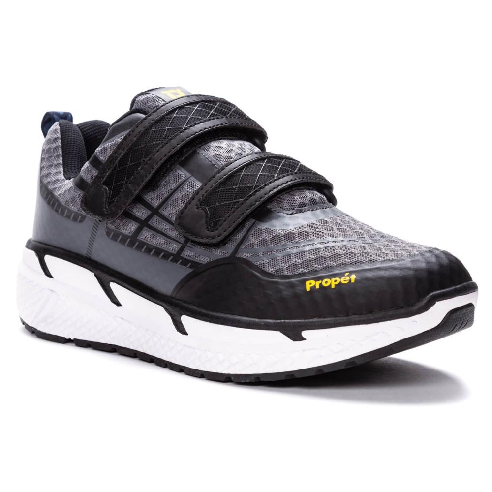 Propet Ultra Strap - Men's Comfort Walking Shoes