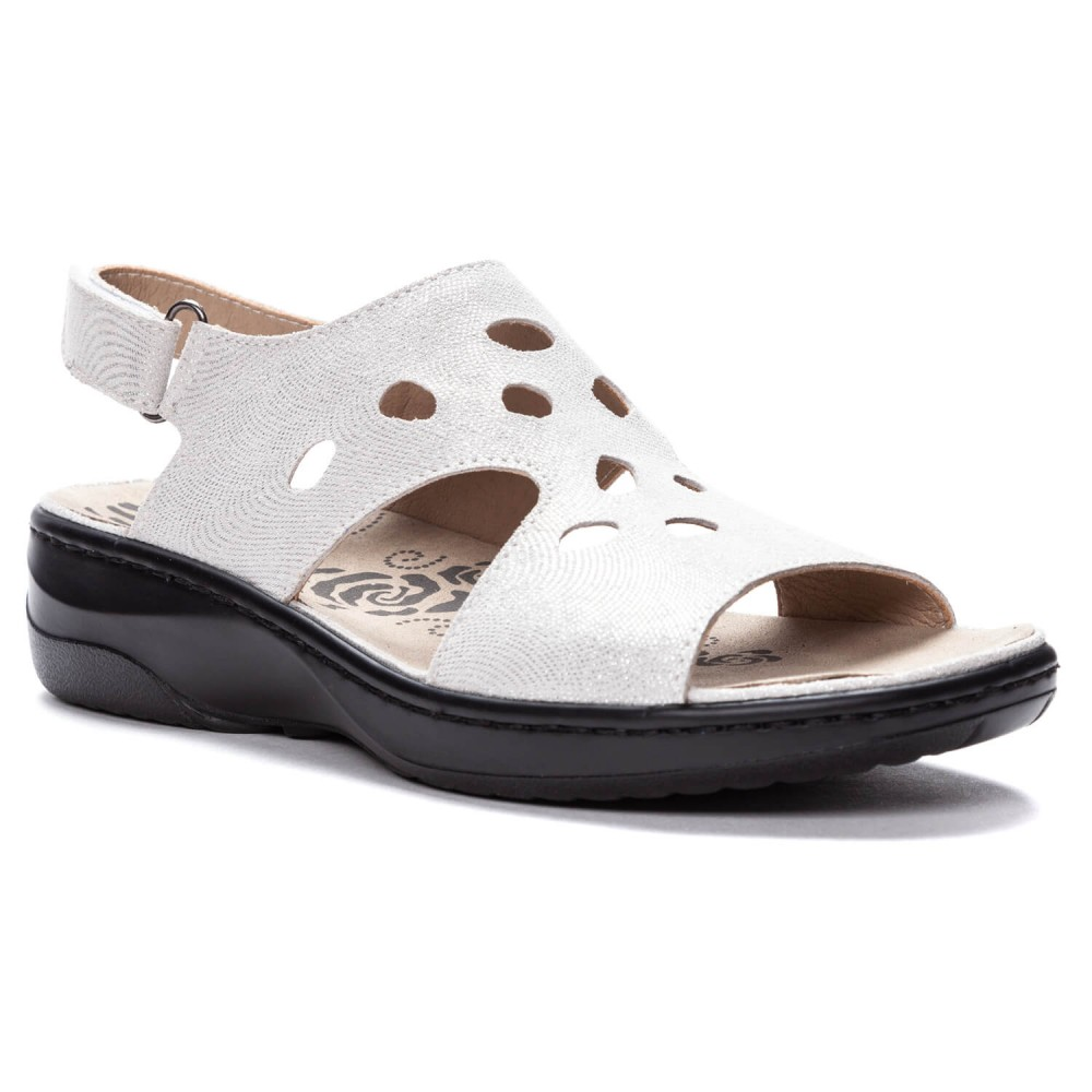 Propet Gabbie - Women's Comfort Sandals Shoes