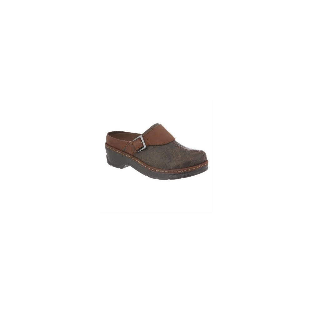 Klogs Austin - Women's Open Back Shoes