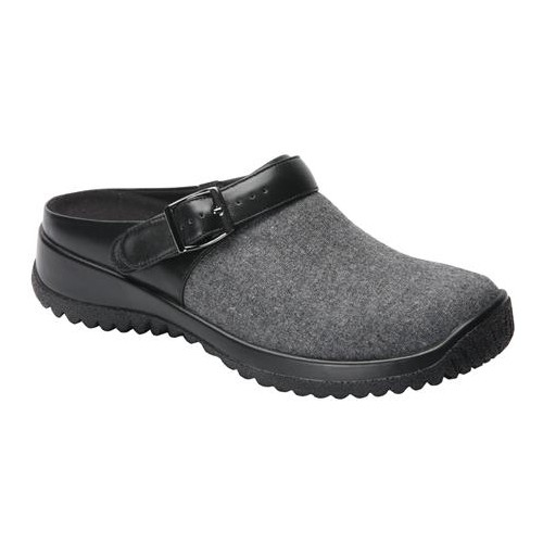 Drew Savannah - Women's Orthopedic Clogs