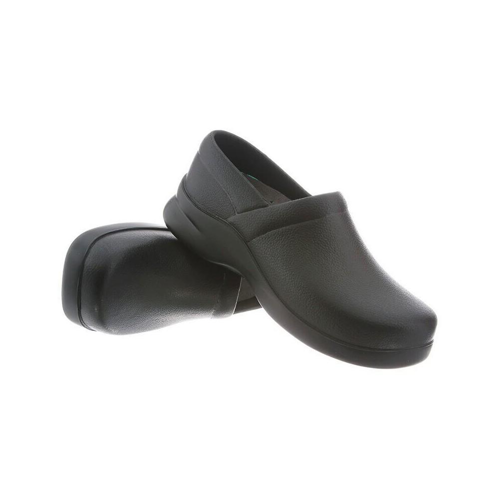 Klogs Footwear Bistro - Men's Slip & Oil Resistant Occupational Shoes