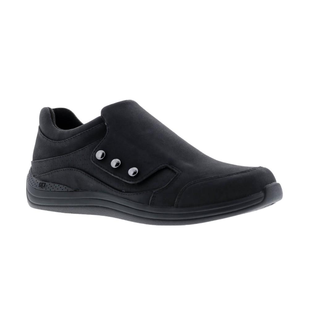 Drew Shoe Bouquet - Women's Velcro Closure Shoe for Swelling