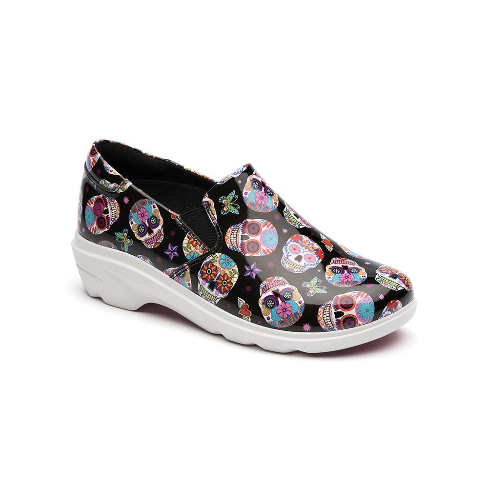 Klogs Ascent - Women's Slip & Oil Resistant Shoes