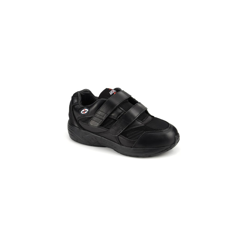 Black - Answer2 Men's Athletic Shoe 553-1