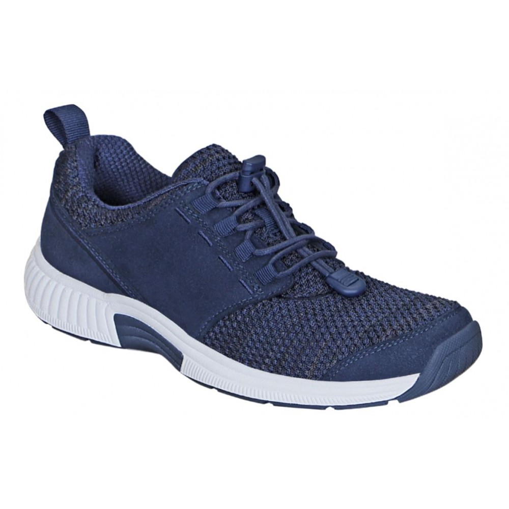 Orthofeet Francis - Women's Comfort Shoes