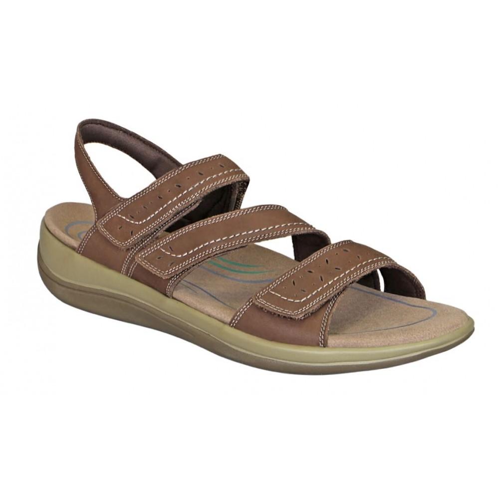 Orthofeet Naxos - Women's Comfort Sandals