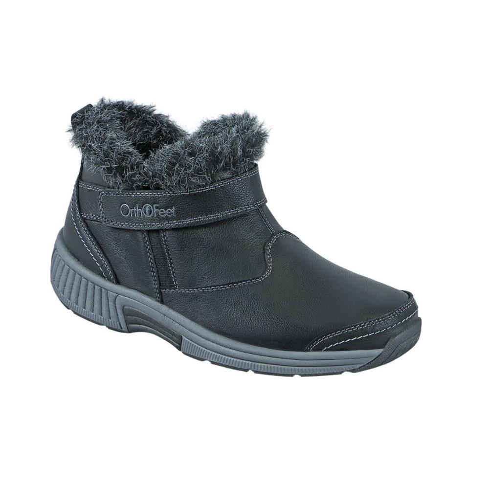 Orthofeet Siena - Women's Comfort Boots