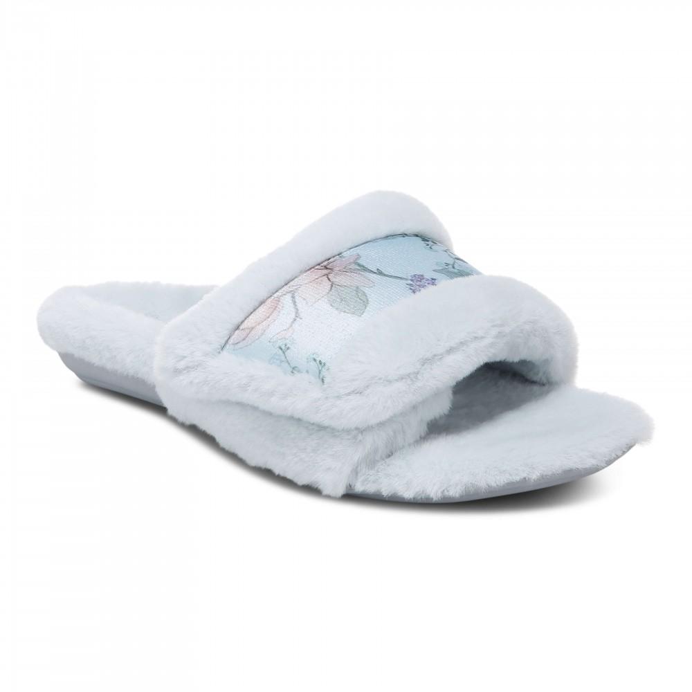 Vionic Erma - Women's Comfort Chakra Slipper Soft House Shoes