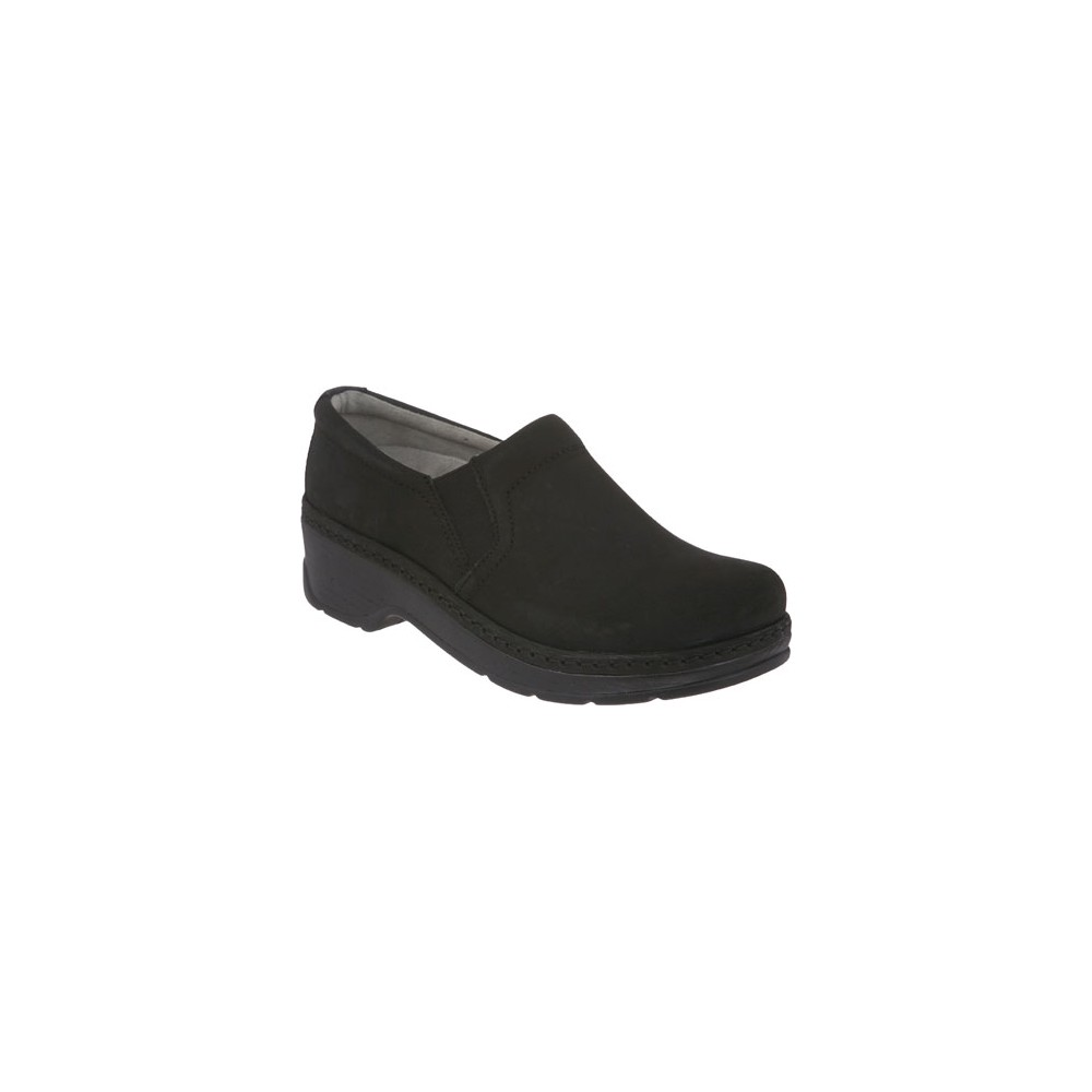 Klogs Footwear Nashua - Men's Slip & Oil Resistant Shoes