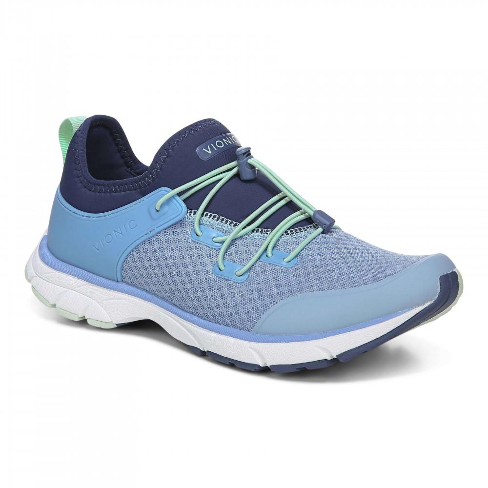 Vionic London - Women's Comfort Drift Leisure Shoes