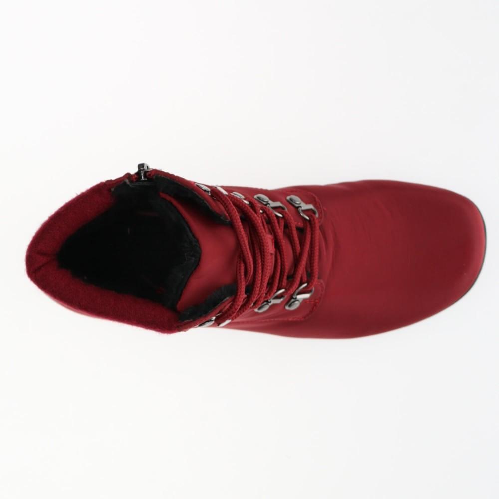 Propet Dani Ankle Lace - Women's Comfort Water-Resistant Boots