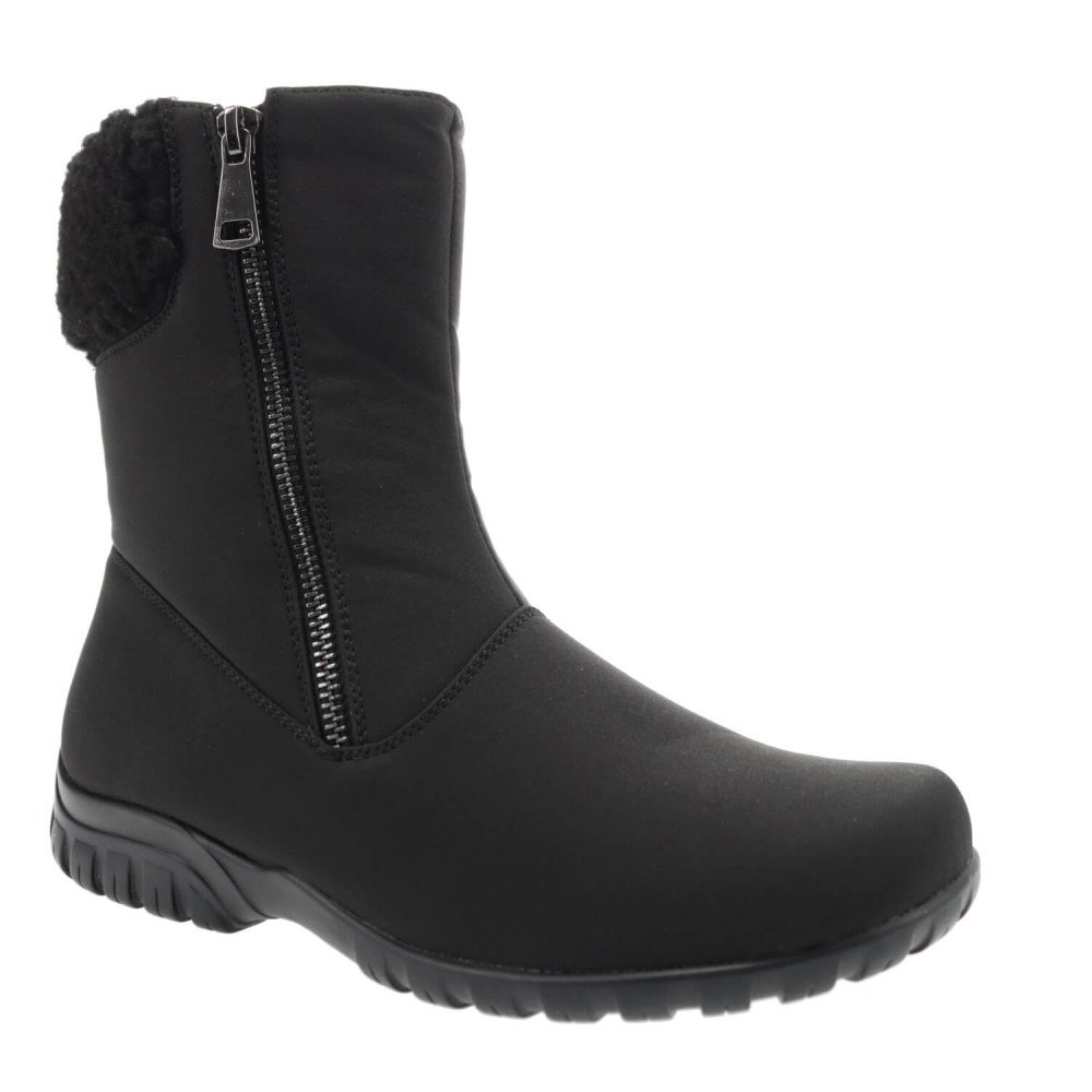 Propet Dani Mid - Women's Winter Insulated Boots