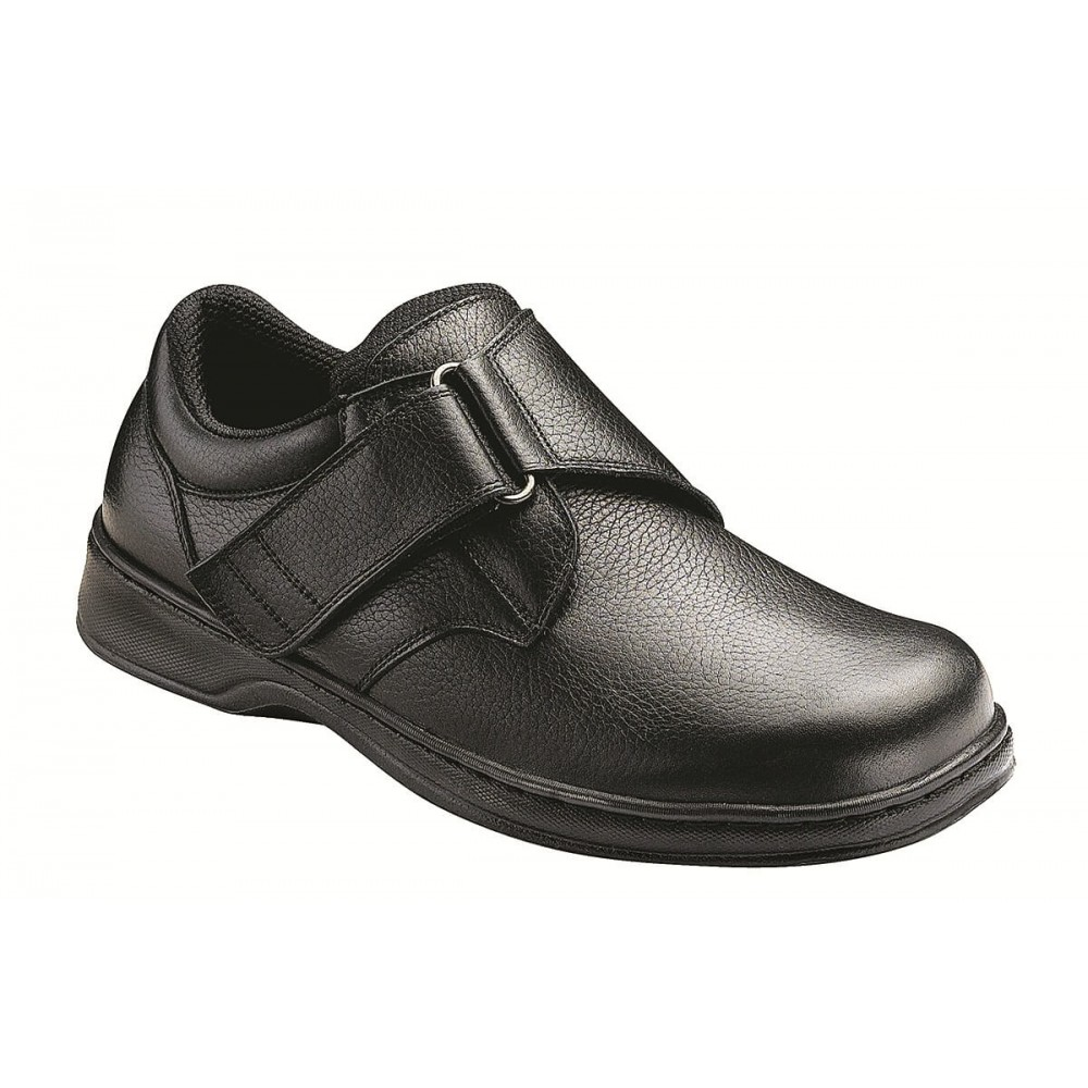 Orthofeet Broadway - Men's Orthopedic Shoes
