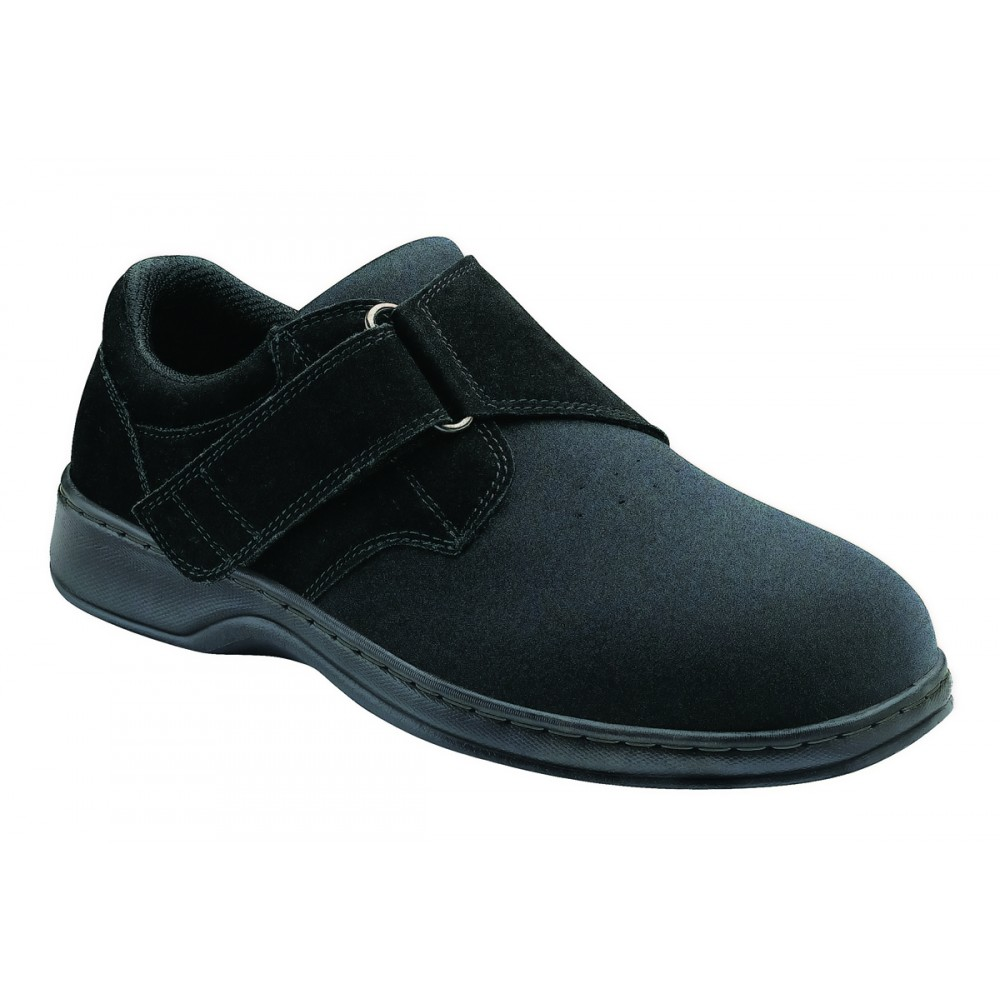 Orthofeet Bismarck - Men's Orthopedic Stretch Shoes