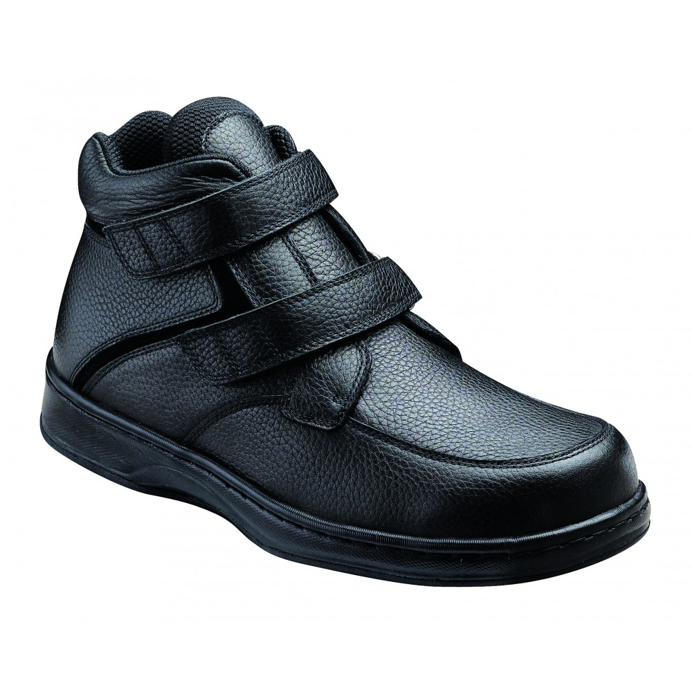 Orthofeet Glacier Gorge Men's Orthopedic Boots